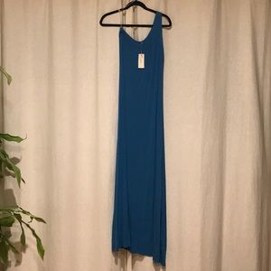 Rachel Pally one shoulder dress